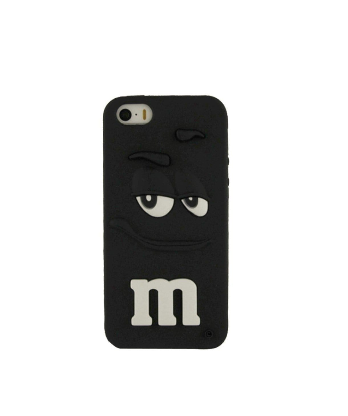 M&M IPhone Cover - Uptownie