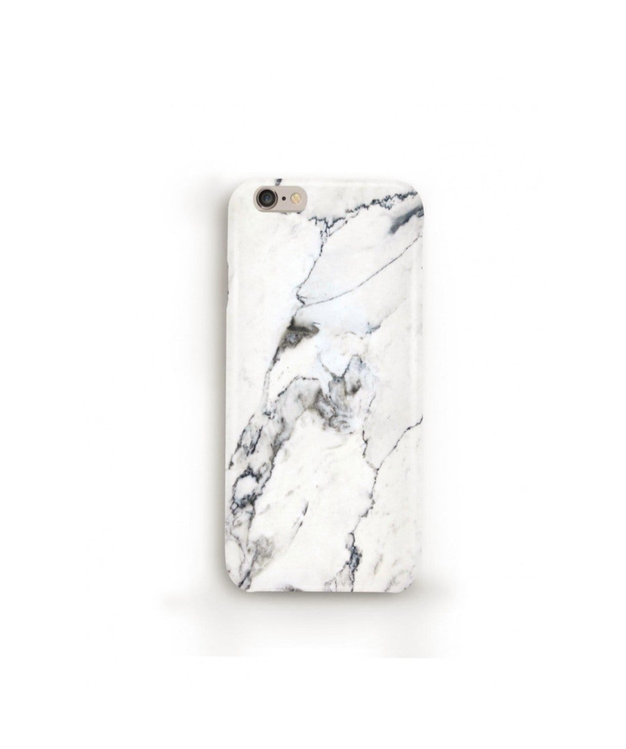 Marble IPhone Cover (Personalisation Available) - Uptownie