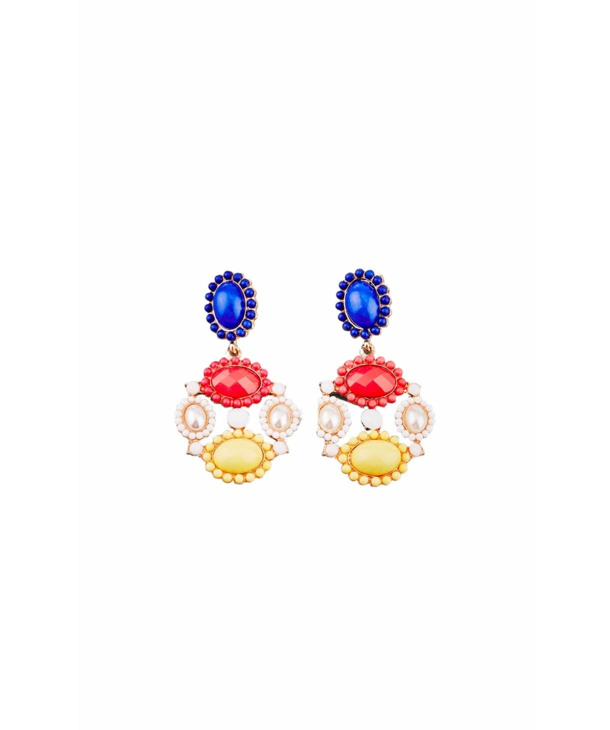 Mix & Match Earrings - Uptownie