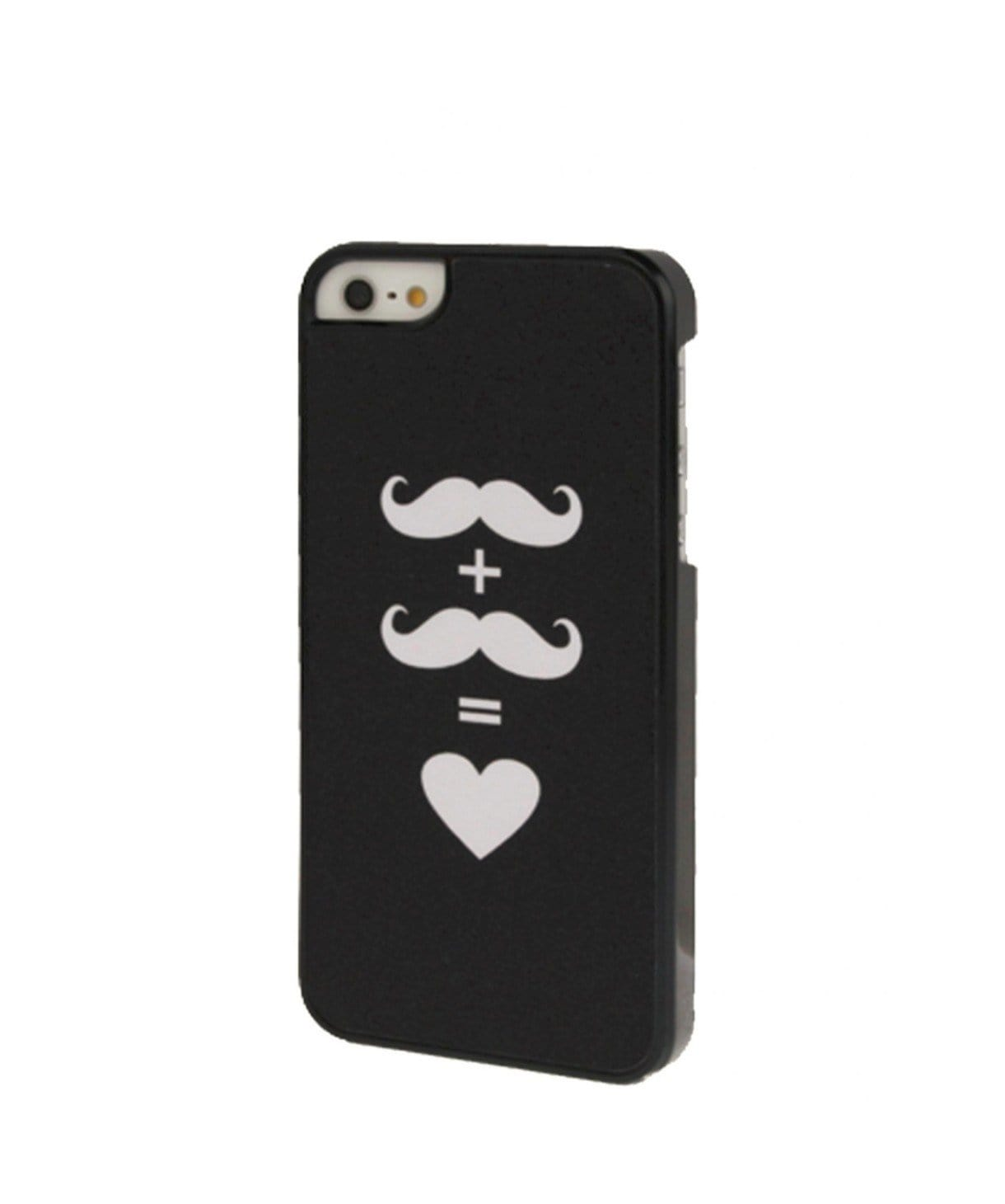 Moustache IPhone Cover - Uptownie