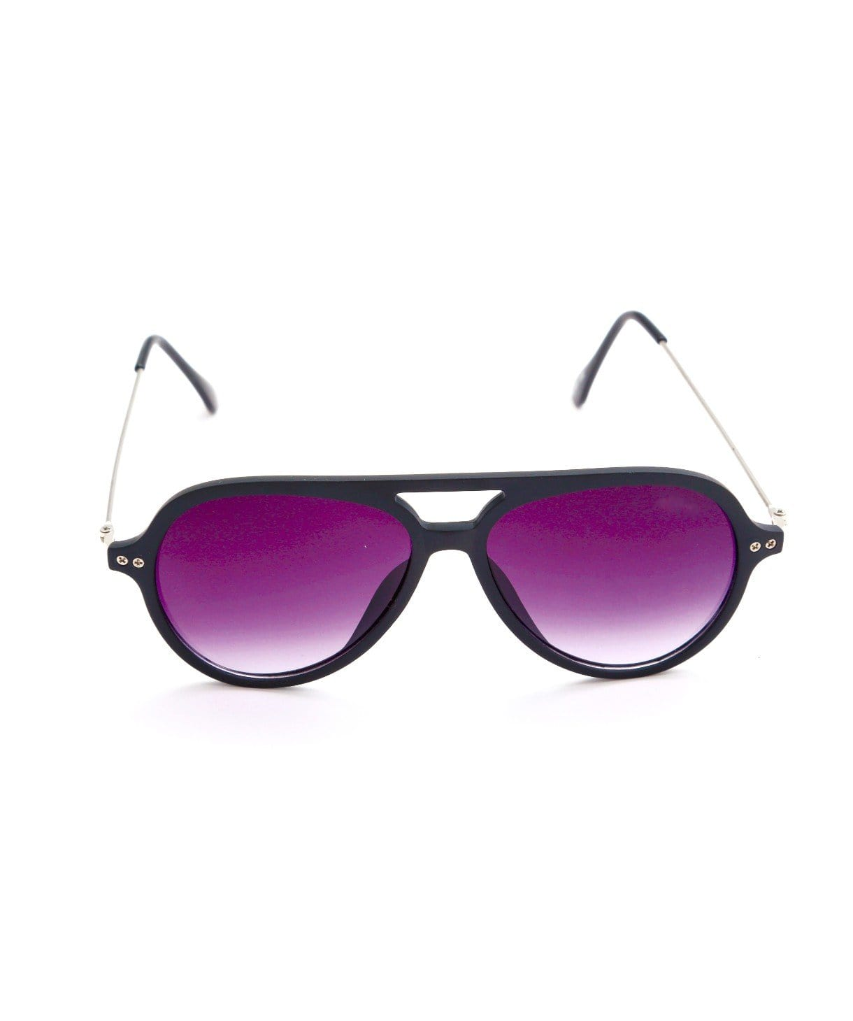 On The Run Black Sunglasses - Uptownie