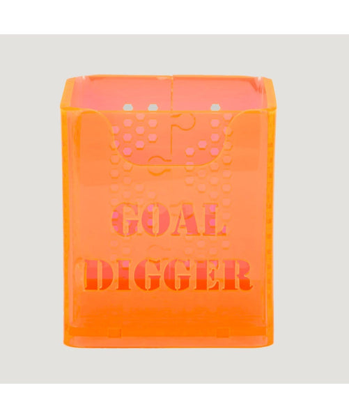 GoalDigger Pen stand - Uptownie