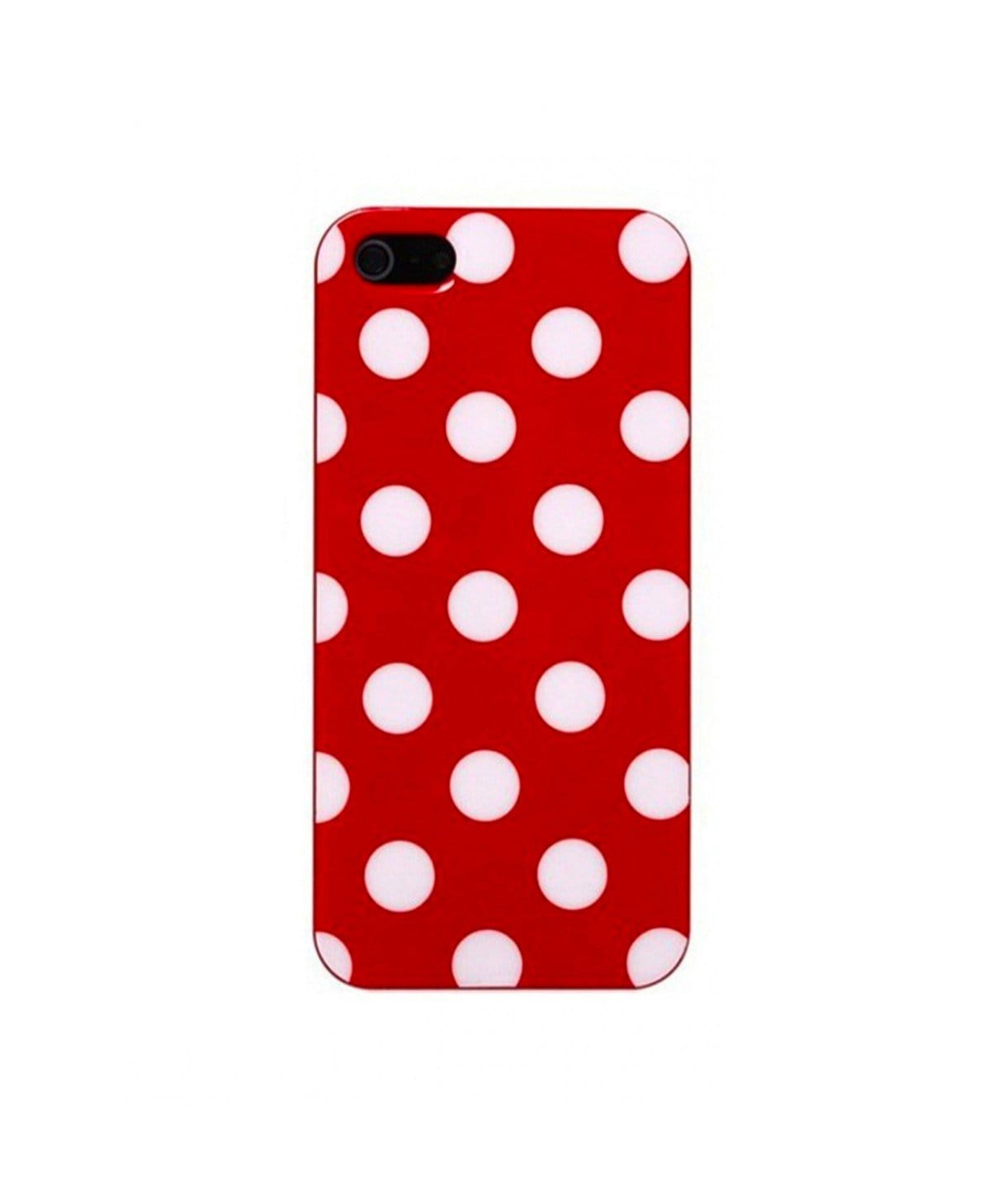 Polka Dot IPhone Cover - Uptownie