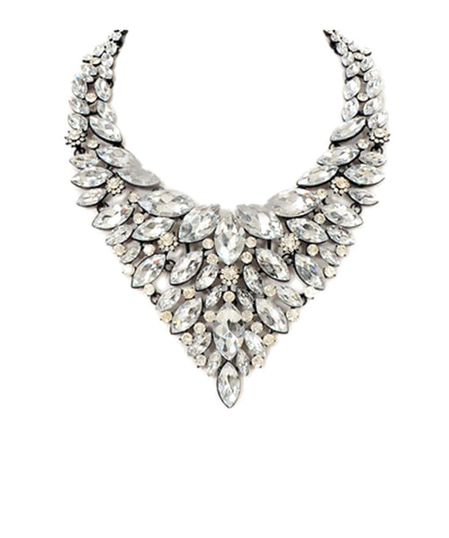 Princess Lucent Necklace - Uptownie