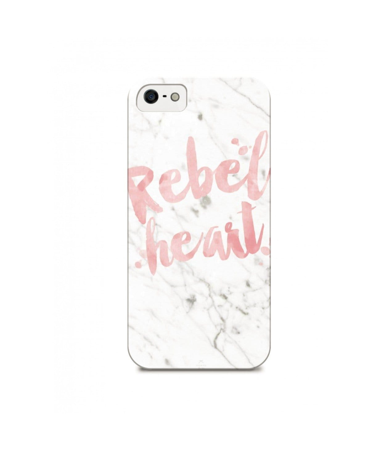 Rebel IPhone Cover (Personalisation Available) - Uptownie