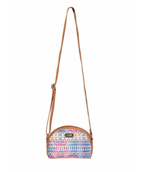 Uptownie X 2AM-The Adorbs Aztec Sling for Kids