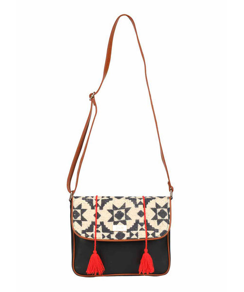 Uptownie X 2AM-Boho Twist Sling - Uptownie