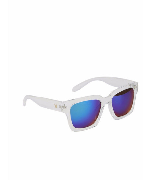Sky Reflected Sunglasses - Uptownie