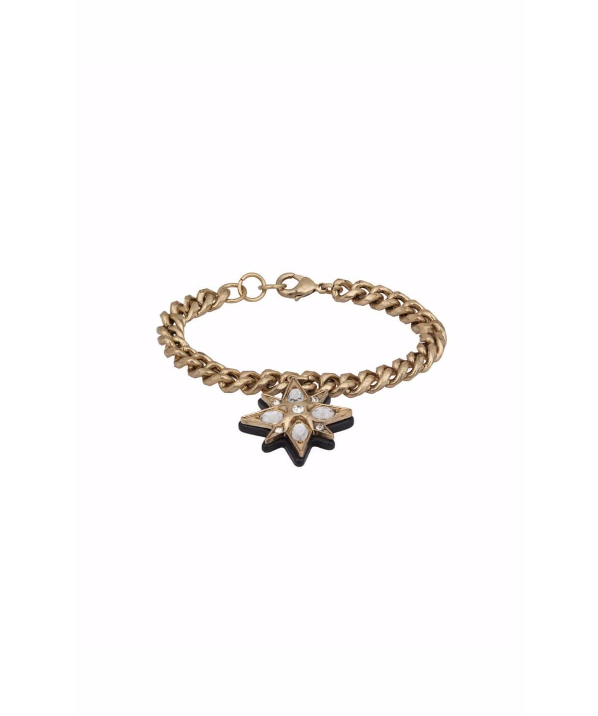 Star Trinket Bracelet - Uptownie