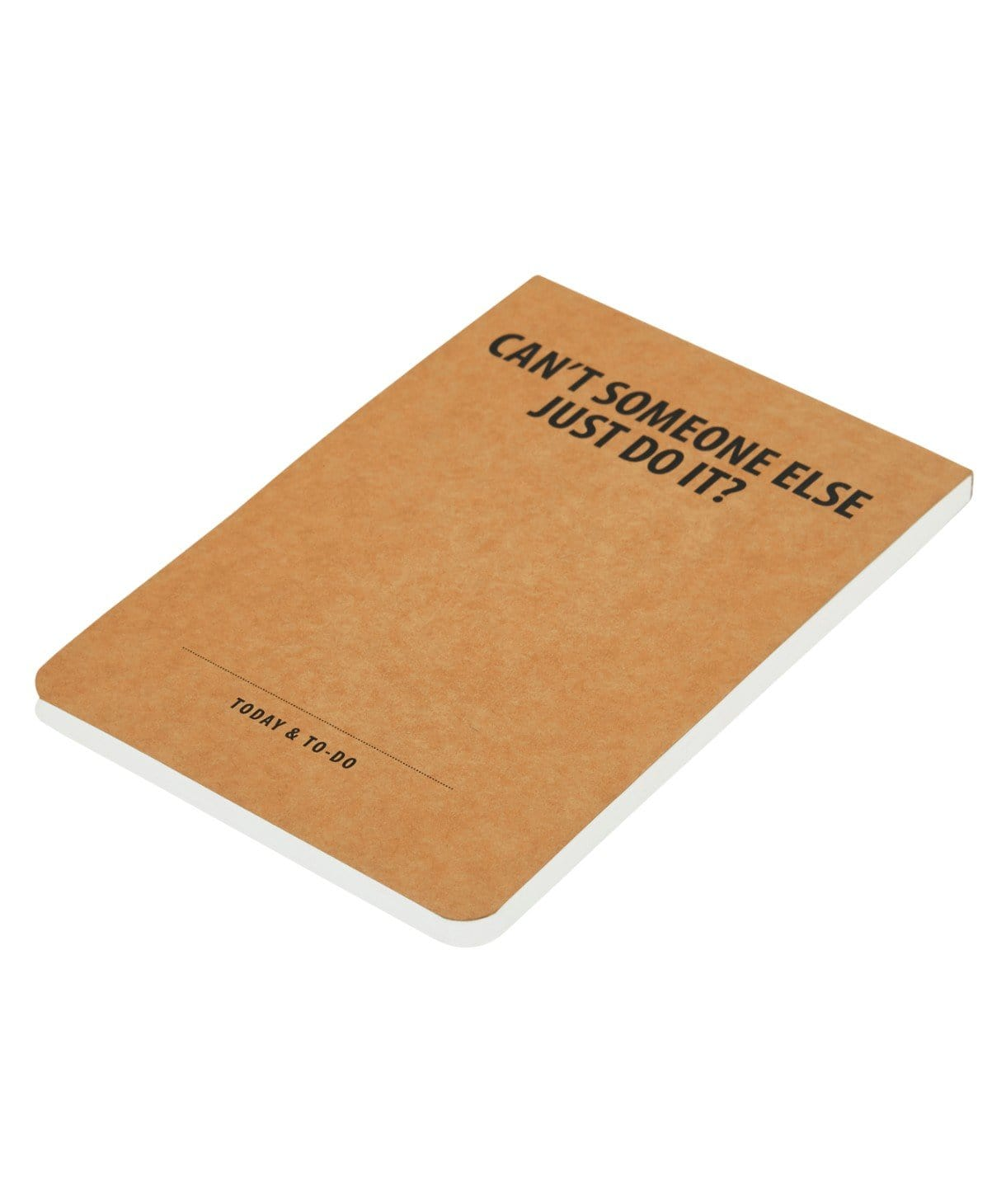 A6 JUST DO IT Notepads (set of 3) - Uptownie