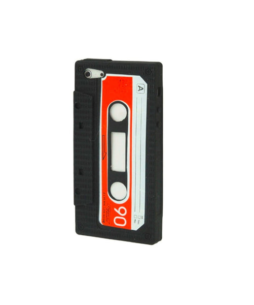 Tape Recorder Phone Cover - Uptownie