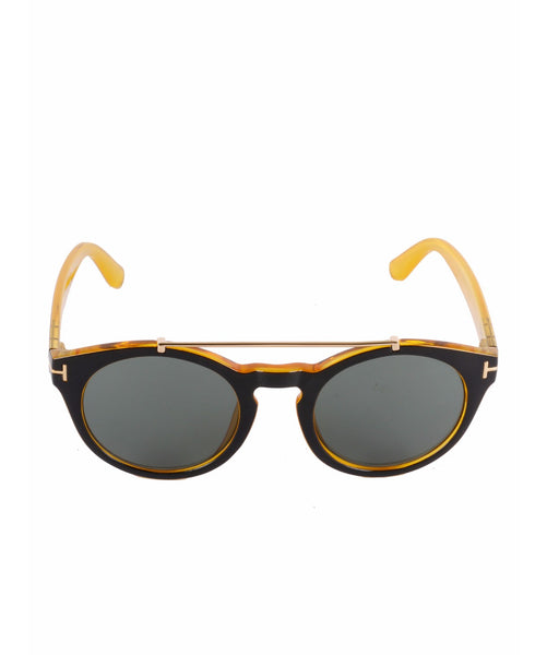 Taxi Cop Sunglasses - Uptownie