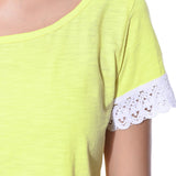 The Lacy Betty T-Shirt (Cotton)