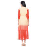 The Bolly-glam Ombre Dress