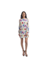 The Artful+Artistic Shift Dress