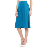 Uptownie Sky Blue Adjustable Culottes 3 trendsale