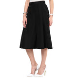 Uptownie Black Box Pleat Culottes 5 trendsale