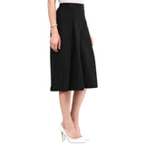 Uptownie Black Box Pleat Culottes 2 summer sale