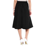Uptownie Black Box Pleat Culottes 3 trendsale