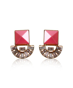 Uptownie X Infuzze-Statement Earring