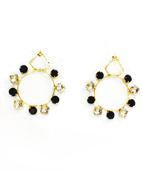 Uptownie X Medoso-Dulcelina Earrings - Uptownie