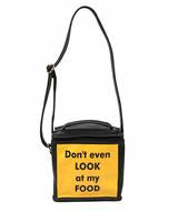 Uptownie X 2AM-Don't Even Look At My Food Lunch Bag. Uptownie.