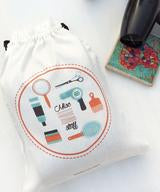 Uptownie X Whistling Yarns Knick Knack Bags(Pack of 3)