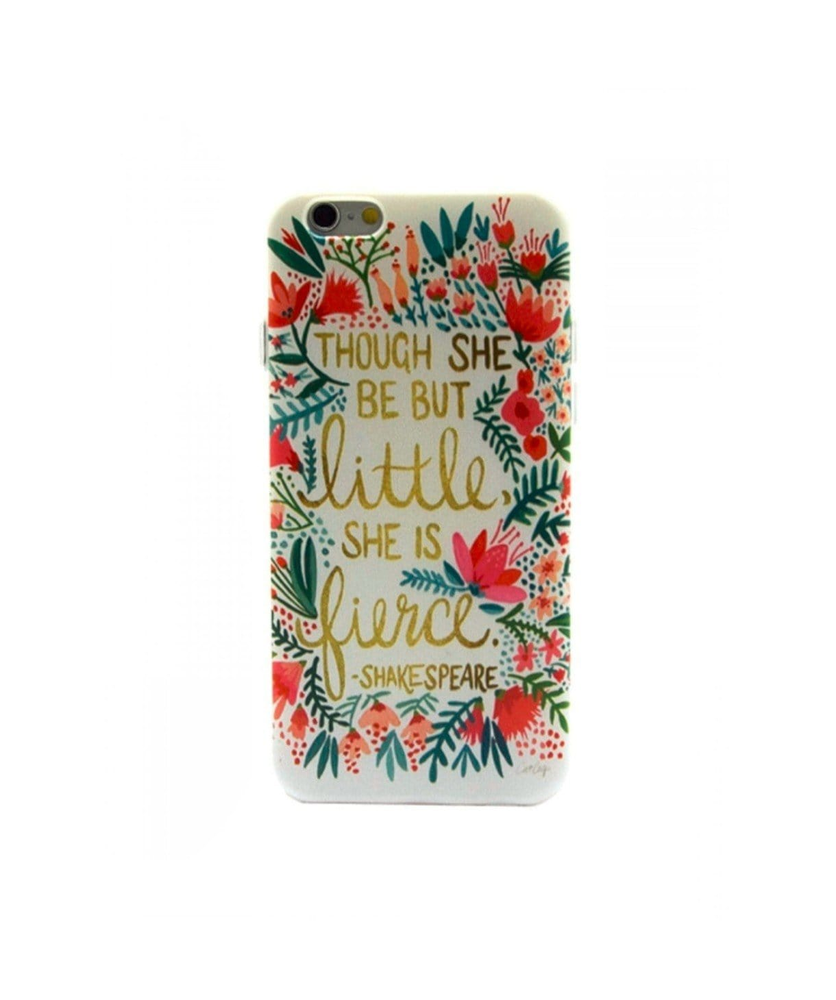 Wild Child Phone Cover - Uptownie