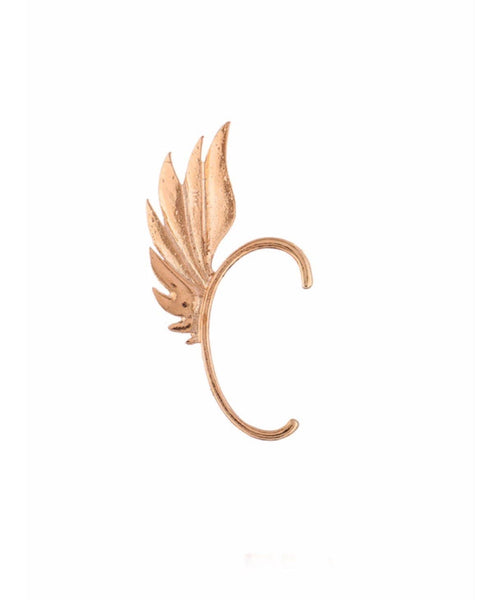 Wing Ear Cuff - Uptownie