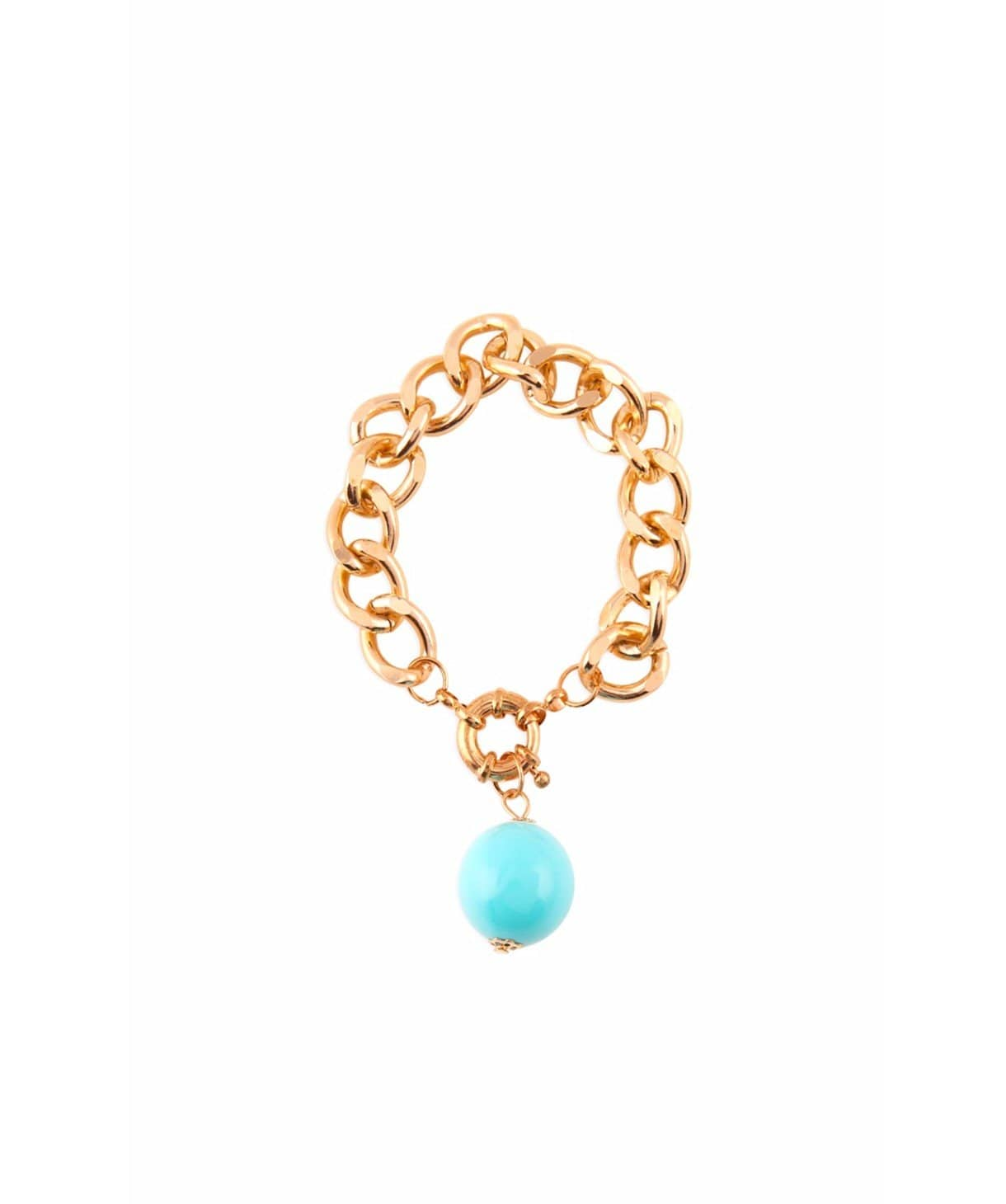 Aqua Bubble Bracelet - Uptownie