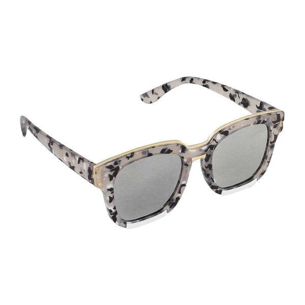 Grey Tone Sunglasses - Uptownie
