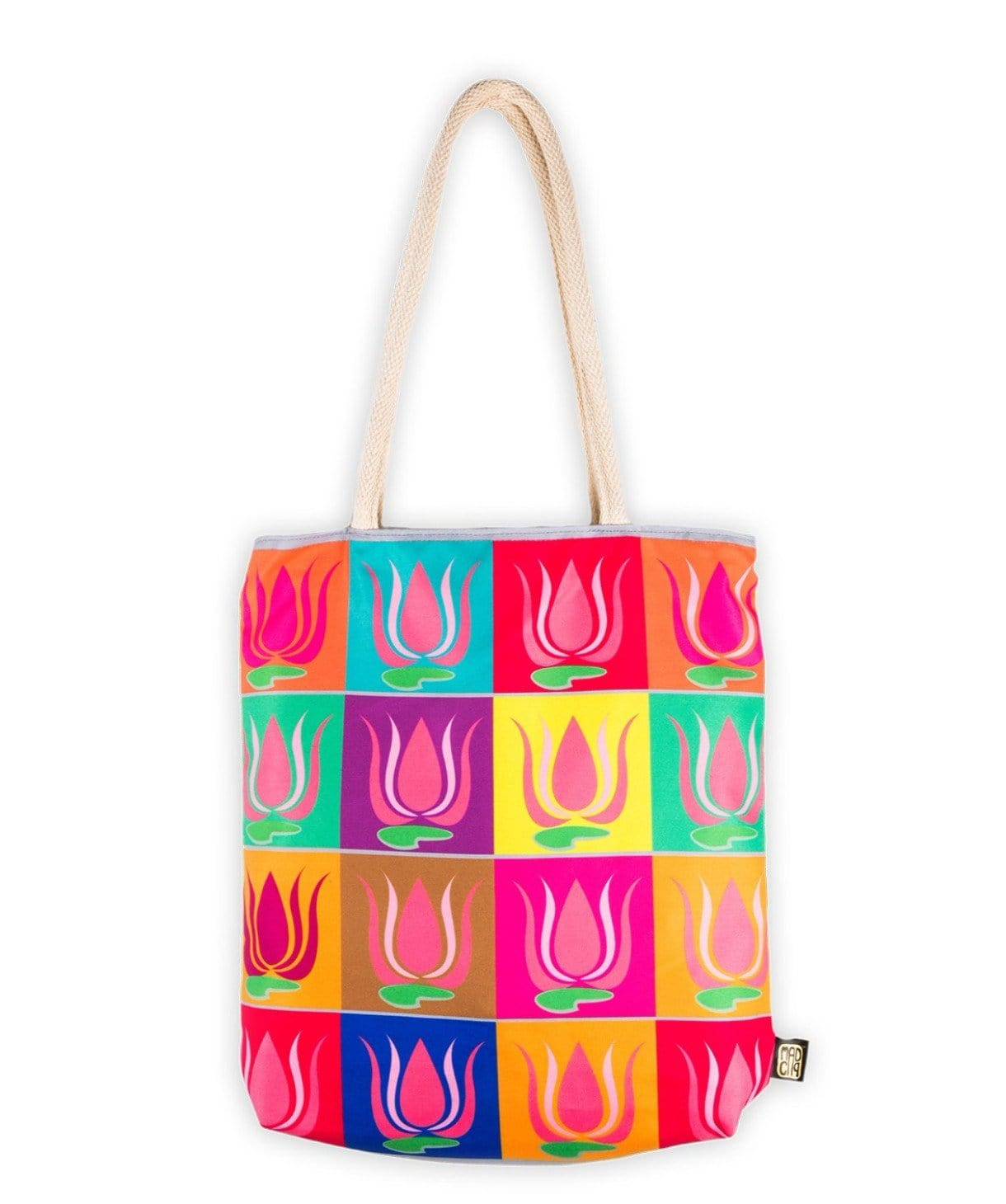 Traditional Tote Bag - Uptownie