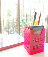 Girlboss Pen stand - Uptownie