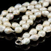 Coco Long Baroque Pearl Necklace | Stones That Rock