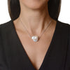 Stones that Rock | Macy Baroque Pearl Pendant