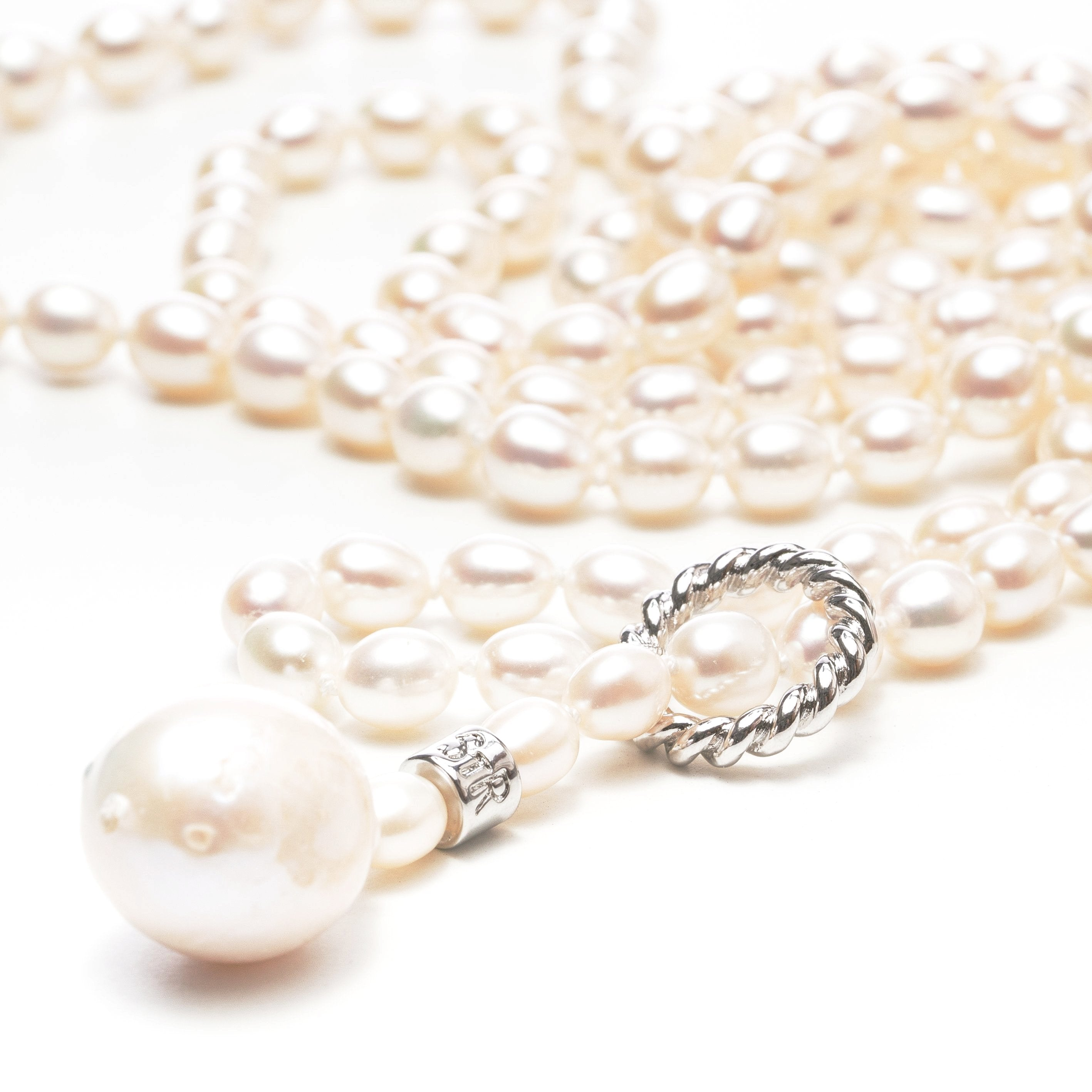Poppy Freshwater Pearl Necklace | Stones that Rock