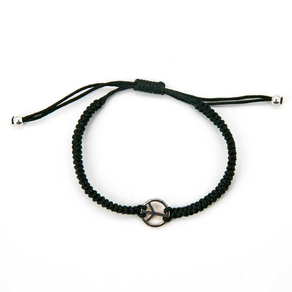 Double Happy Peace Bracelet | Stones that Rock
