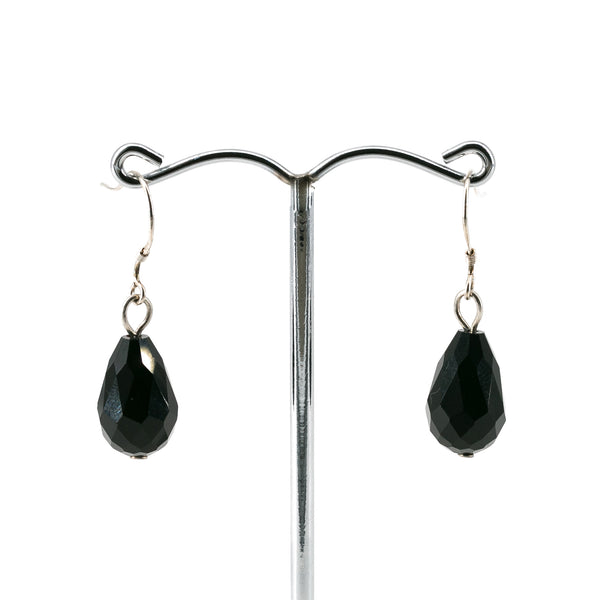 Teardrop Crystal Earrings | Stones that Rock