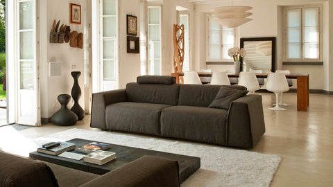 Sofas and Sofa beds