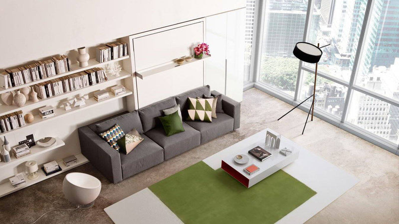 Swing & Swing 0 sofa wall beds - Bonbon Compact Living