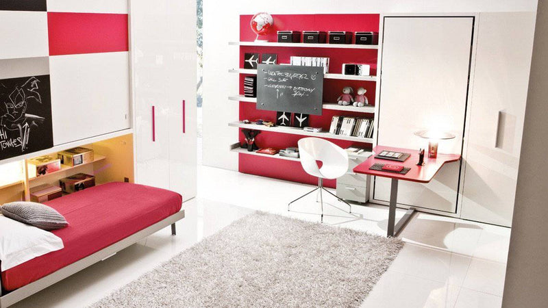Telemaco Work - Bonbon Compact Living