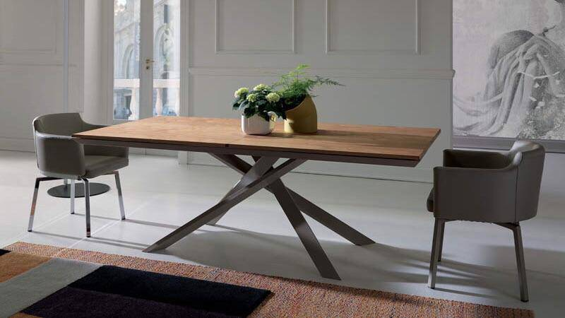4X4 dining table - Bonbon Compact Living