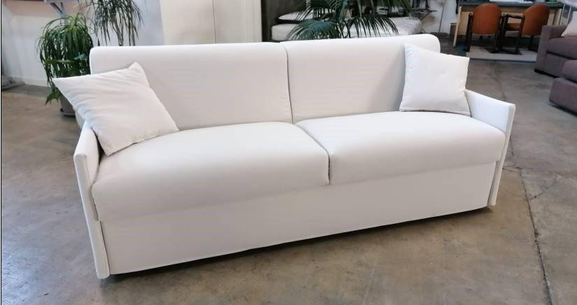 Bonbon Soft Lux sofa bed Ex-display / SOLD - Bonbon Compact Living
