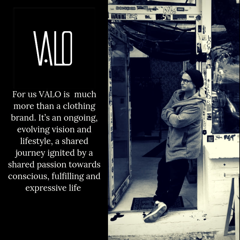 VALO - The Lifestyle