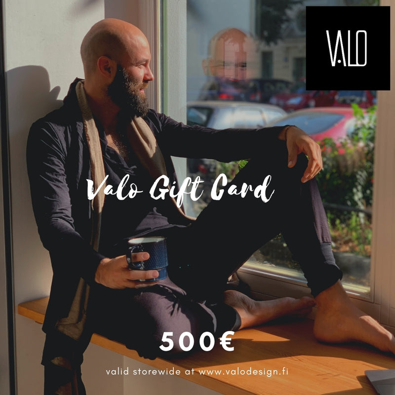 VALO Gift Card