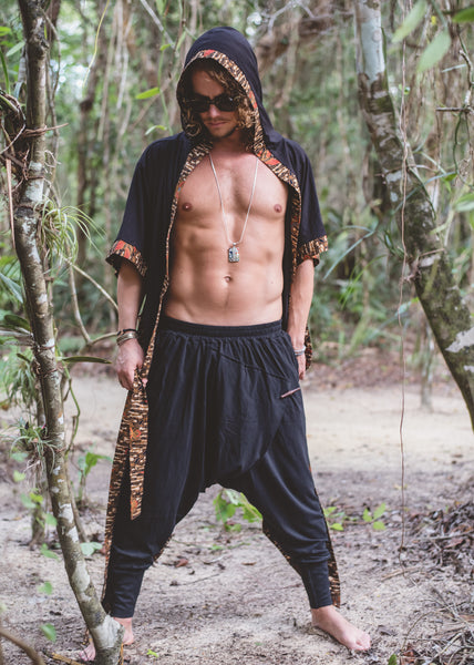 NINJA - Comfortable & stylish harem pants