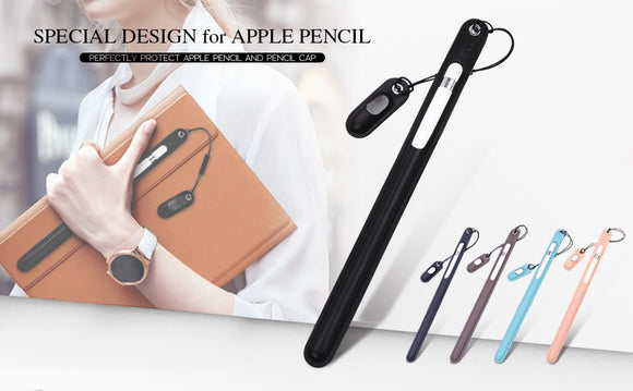 New Design----For Apple Pencil, Apple Pencil Holder Case