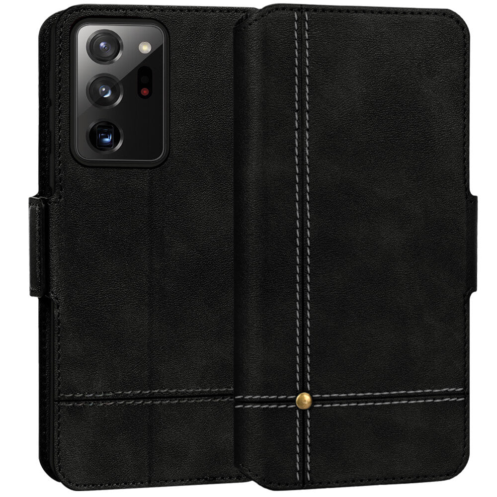 Ultra Slim Wallet Case for Galaxy Note 20 Ultra 6.9""