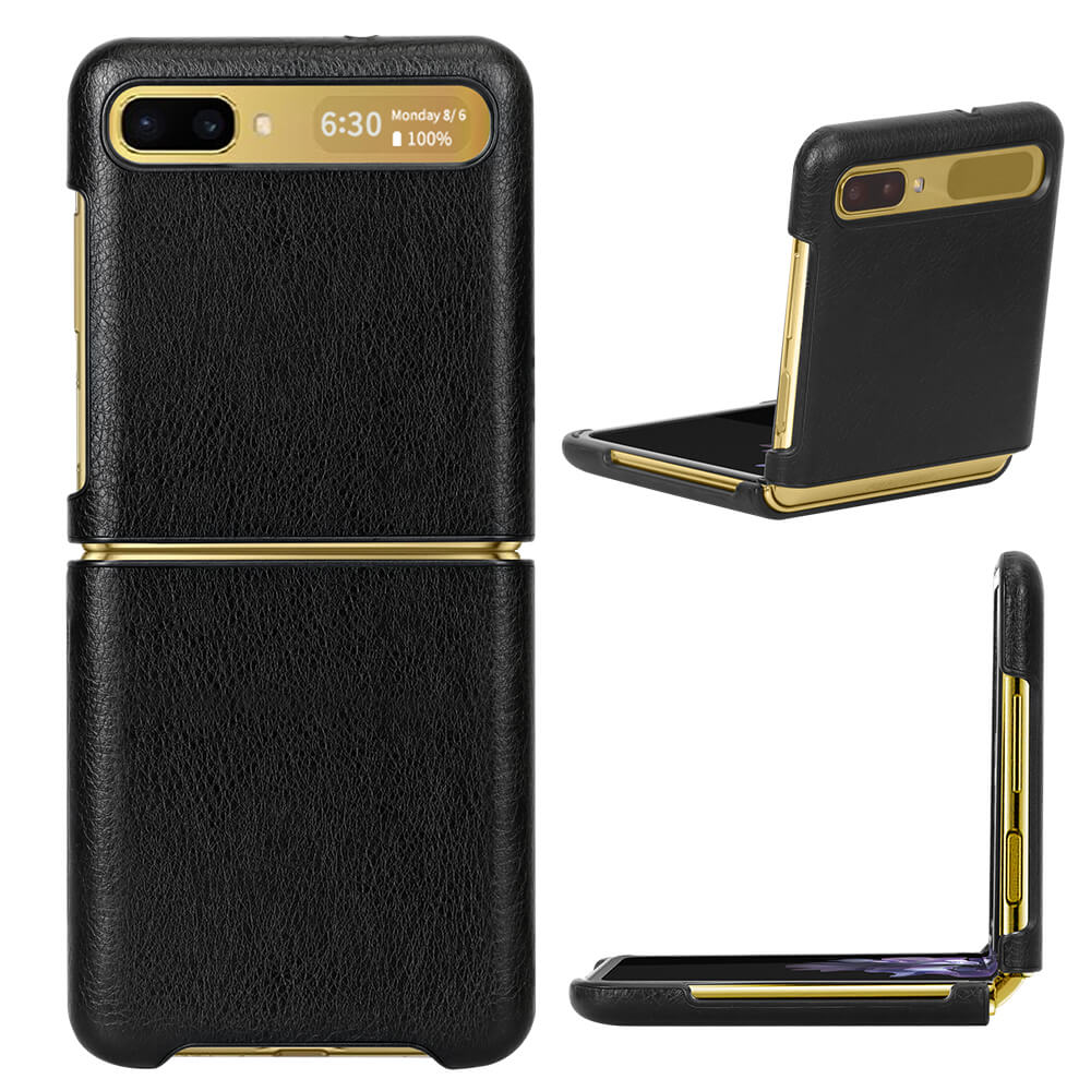 [Anti-Germs Antibacterial Case] for Samsung Galaxy Z Flip
