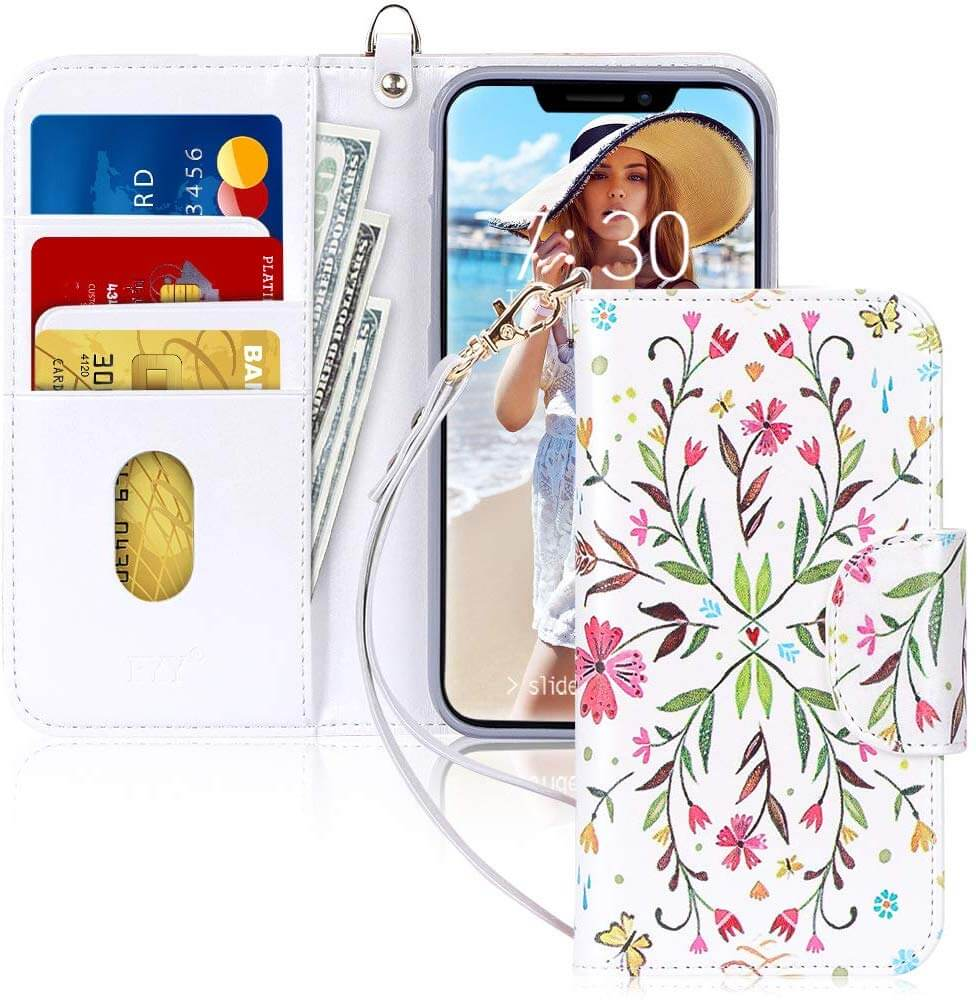 Flowery Case for iPhone 11 Pro | fyystore